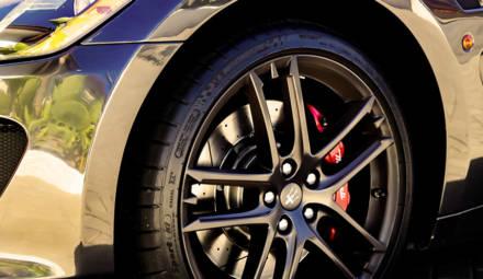 le pneus du futur ne seront plus en caoutchouc