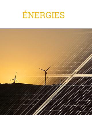cover catégorie énergies