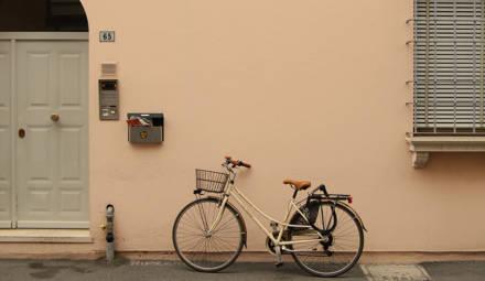 le vélo permet d'accroître la mobilité propre