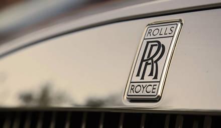 La Marque Rolls-Royce lance un prototype de taxi volant