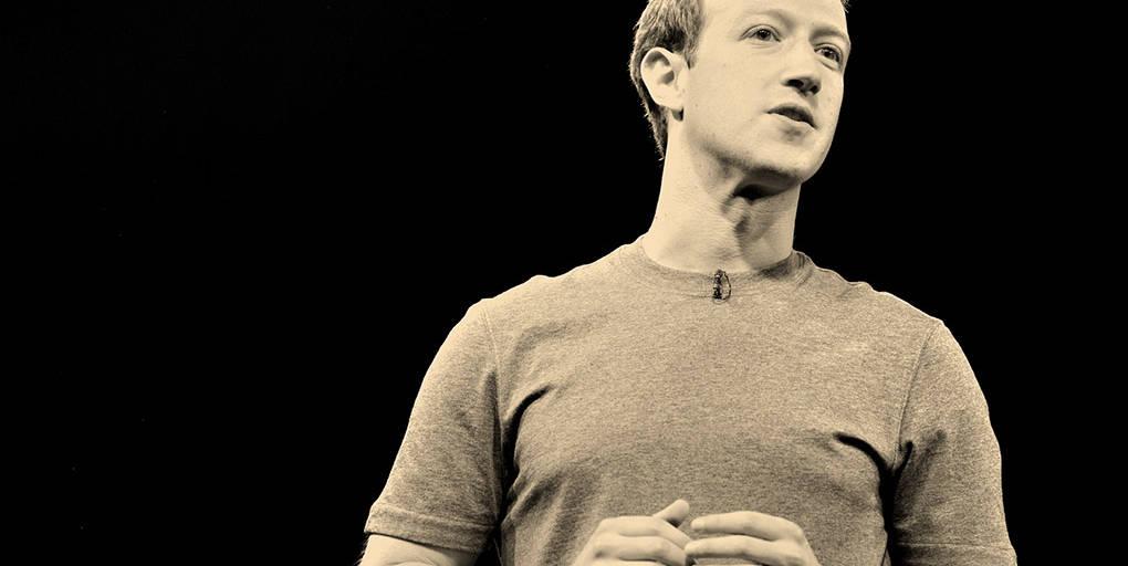 """Facebook travaille à la création d'un Internet """"vert"""""""