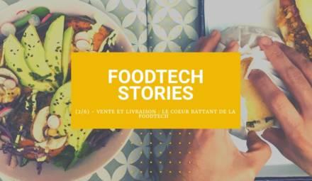 foodtech stories