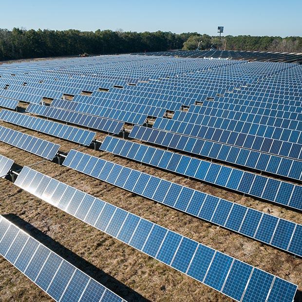 Les panneaux solaires sont tout à fait recyclabes