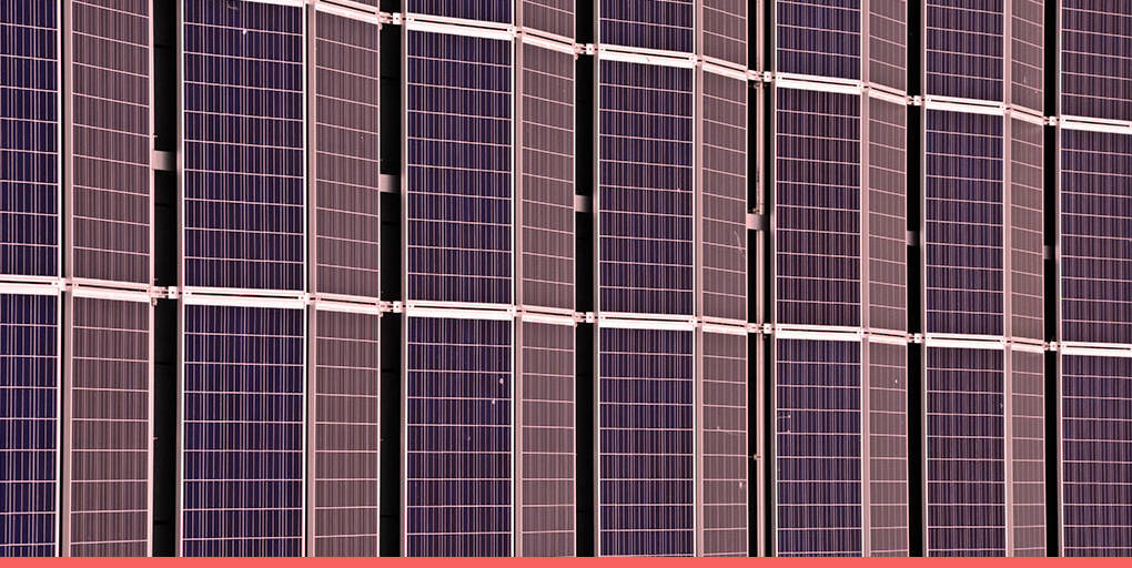 le recyclage des panneaux solaires est devenu une urgence