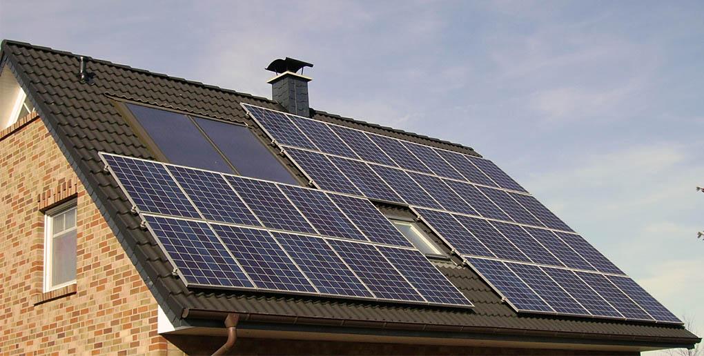 La startup In Sun We Trust calcule le potentiel solaire d'un toit