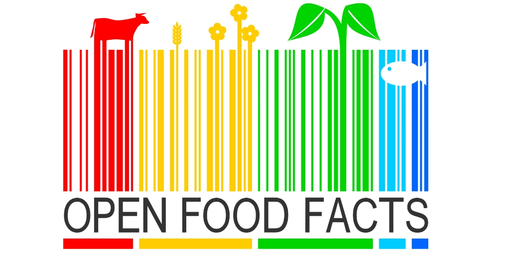 logo open food facts