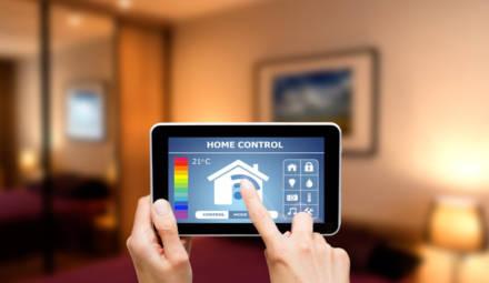 les objets connectés permettent de contrôler sa maison
