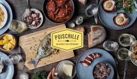 Poiscaille développe la vente de poissons en circuit-court