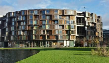 la ville de copenhague est un exemple de smart-city