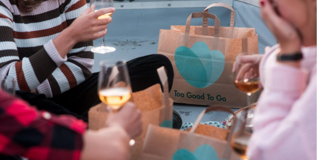 Too Good To Go lutte contre le gaspillage alimentaire