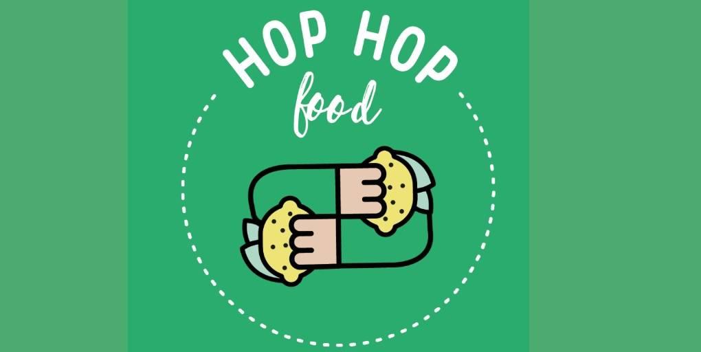HopHopFood favorise la solidarité alimentaire