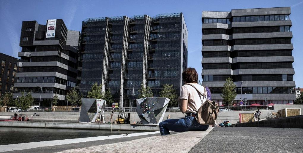 Lyon est la 1ère smart-city de France.