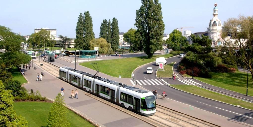 Nantes est considérée comme une smart-city