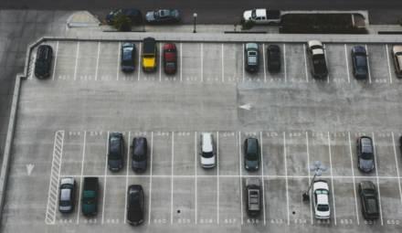 ParkingMap est une solution pour fluidifier le stationnement
