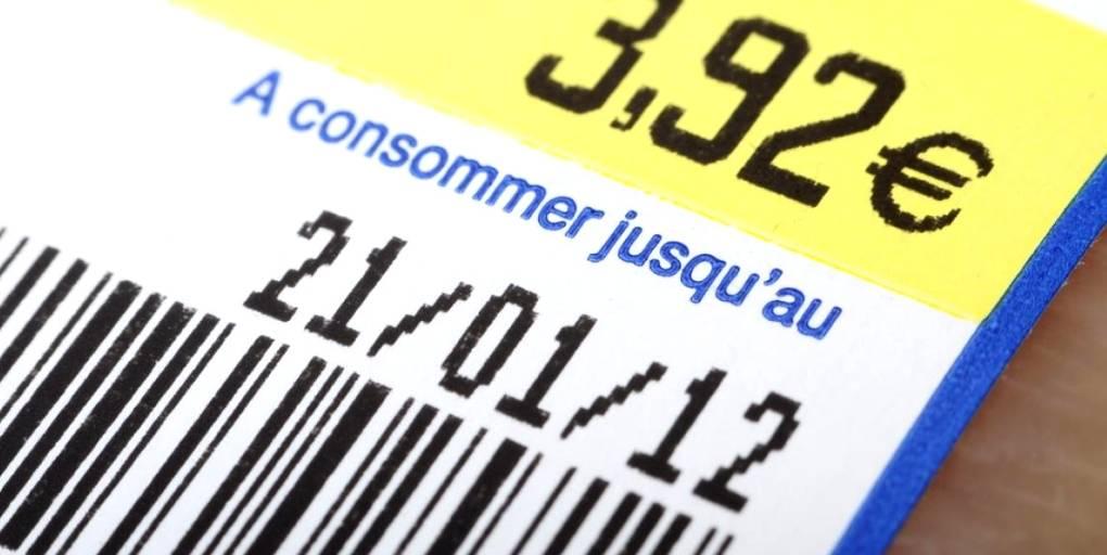 les dates de péremption sont responsables du gaspillage alimentaire