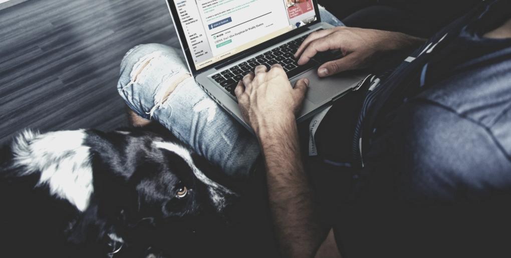 supprimer ses mails permet de réduire la pollution qu'ils engendrent