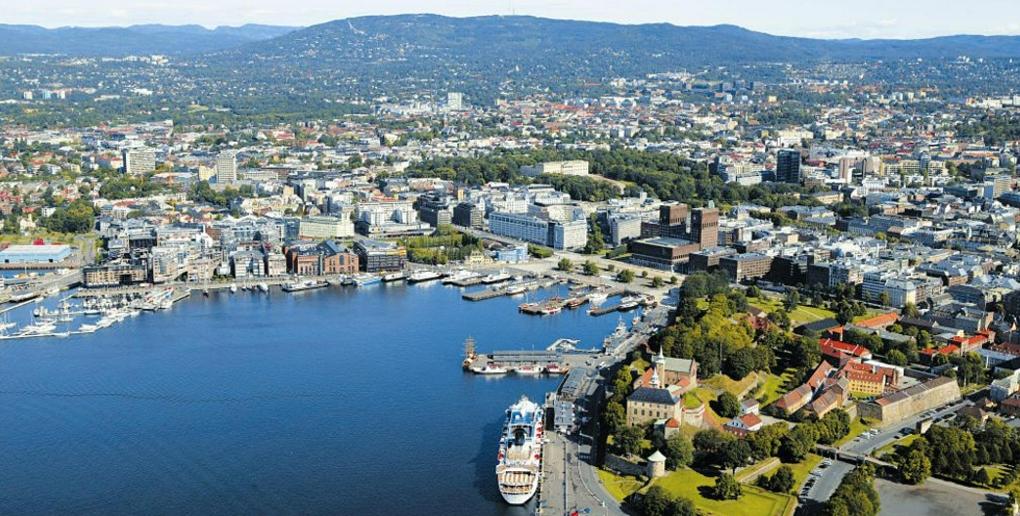 Oslo mise sur des transports plus verts