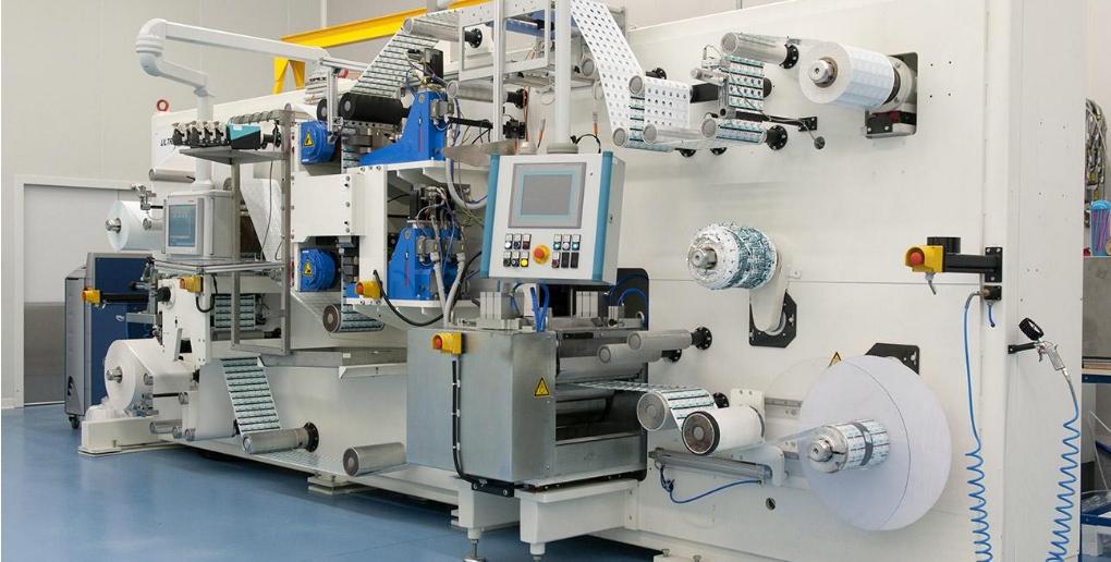 machine de cryolog qui permet d'éditer les pastilles intelligentes