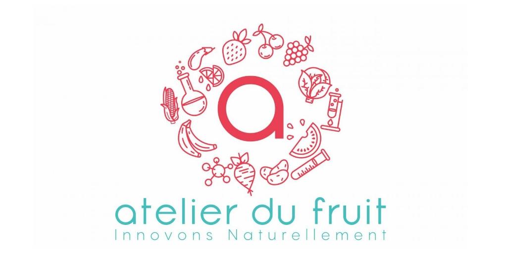 logo atelier du fruit