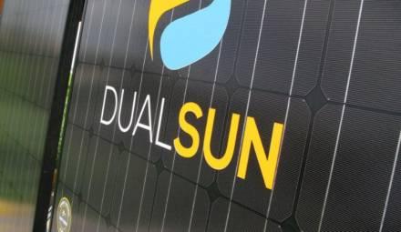 panneaux solaires dualsun