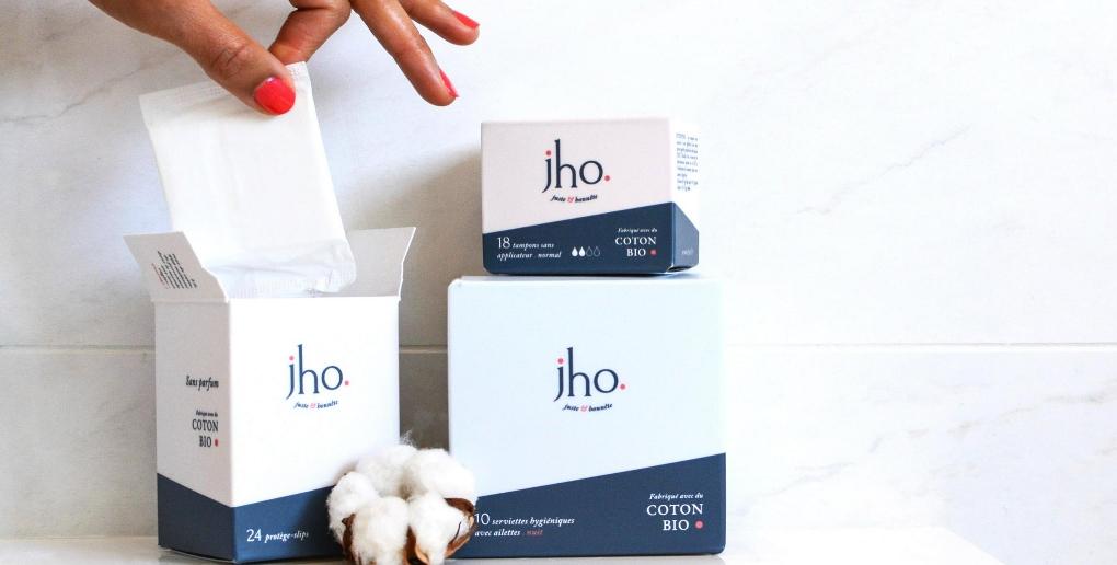 les produits Jho
