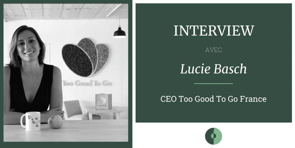 lucie basch interview