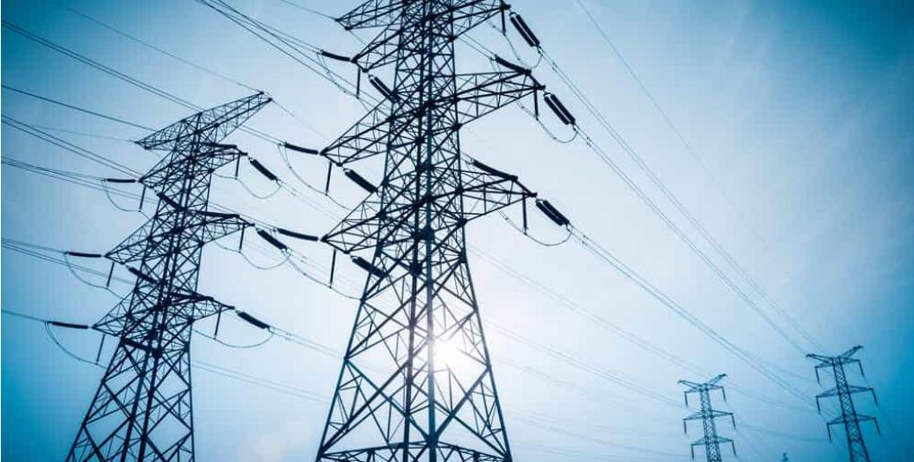 réseaux électriques smart grids