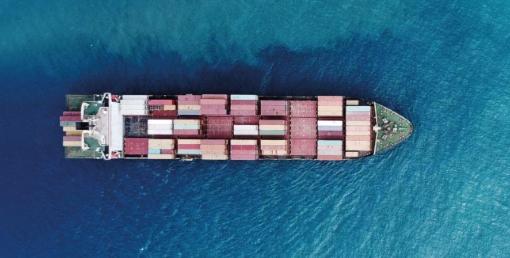 solution pour optimiser les routes maritimes de la marine marchande
