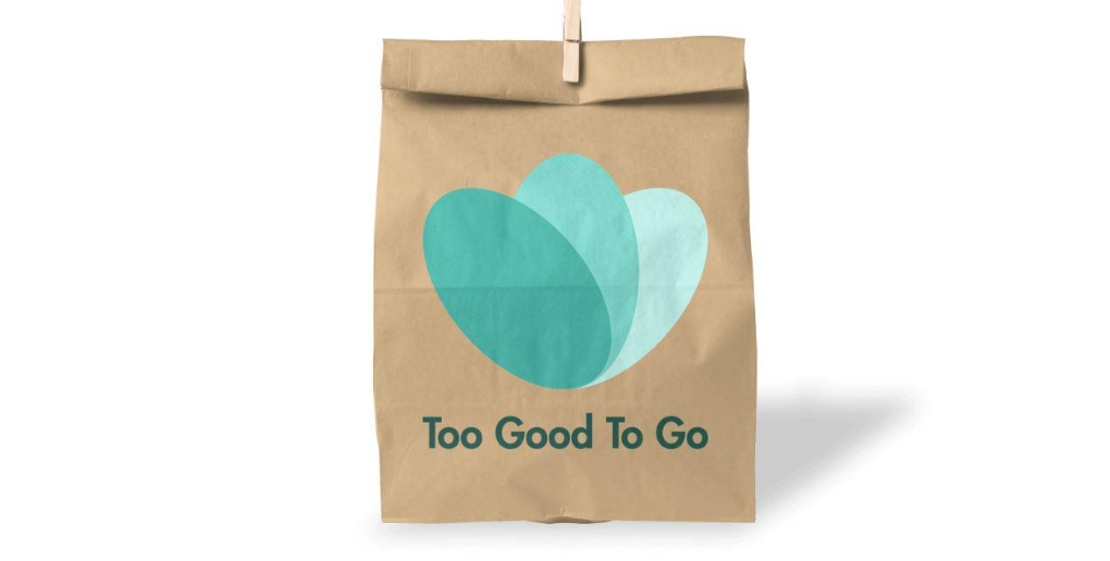 l'application too good to go lutte contre le gaspillage alimentaire