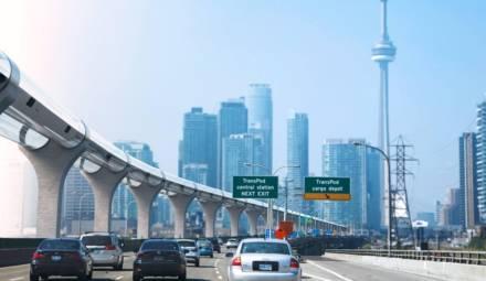 hyperloop futur solution mobilité