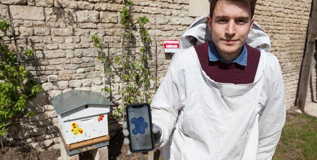 Jérôme Clerjeau Bee2Beep