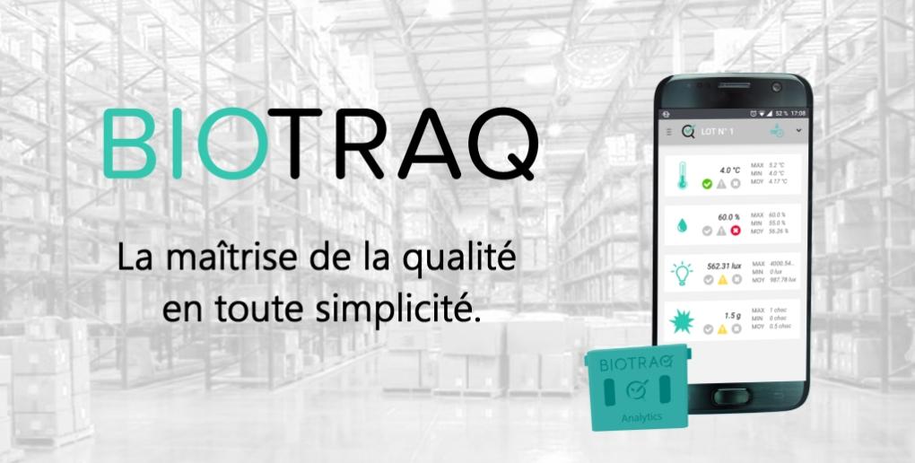 biotraq logo