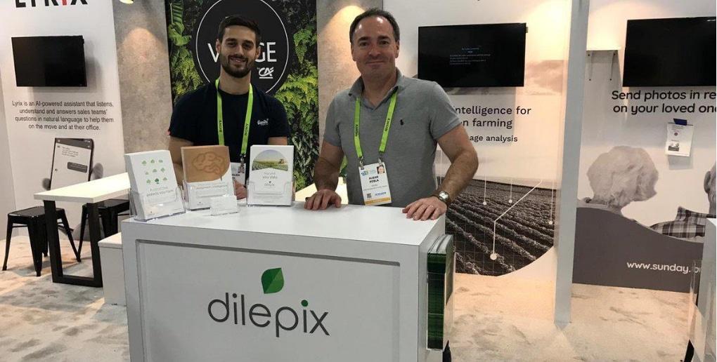 Dilepix CES Las Vegas 2019