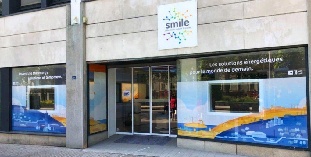 showroom smile nantes