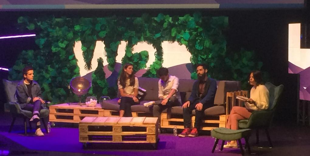 conférence web2day Nantes