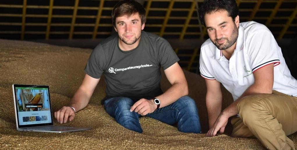fondateurs comparateur agricole