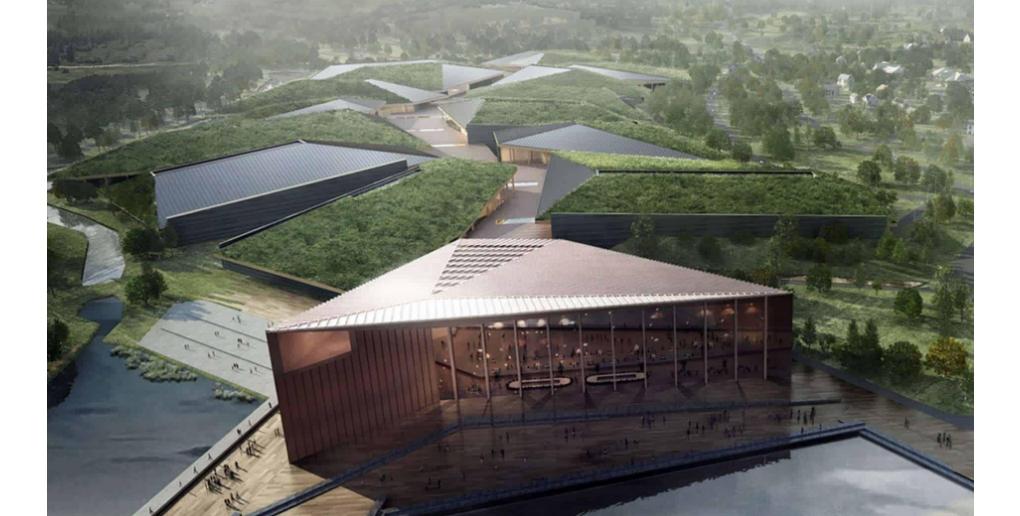 Le datacenter Kolos à Ballangen sera le plus gros du monde