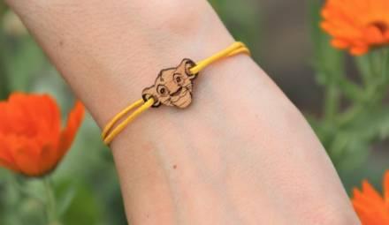bracelet gifts for change