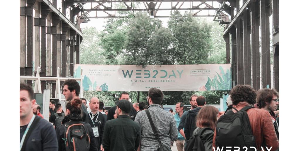Le Web2day fait la part-belle à la Tech for Good et aux technologies de demain.