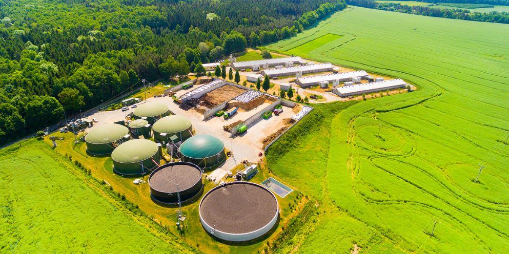 la filière du biogaz par méthanisation est en plein boom actuellement