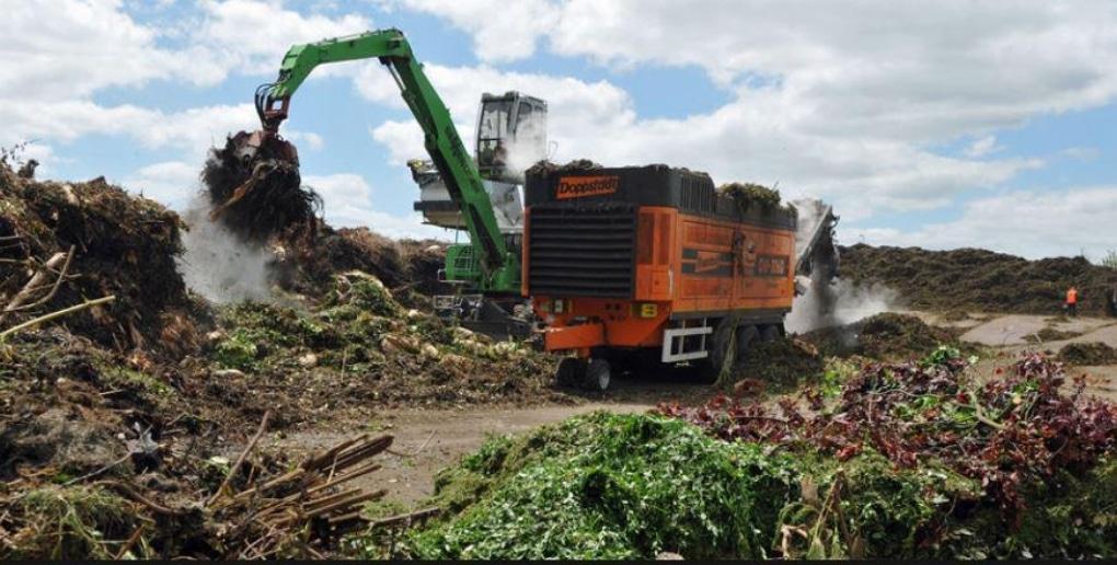 Valorisation des déchets agricoles et forestiers