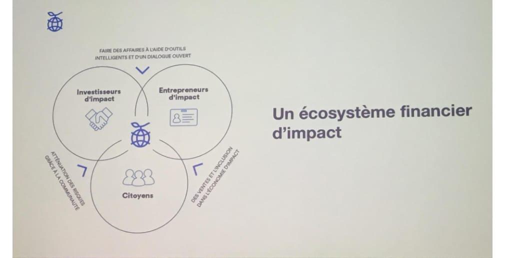 L'écosystème financier d'impact vertueux vu par Impak Finance