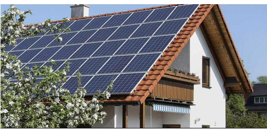monabee installation photovoltaïque en autoconsommation