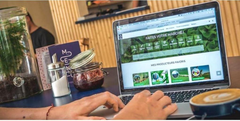 Via Terroirs reconnecte les producteurs et les professionnels de l'alimentation grâce au numérique