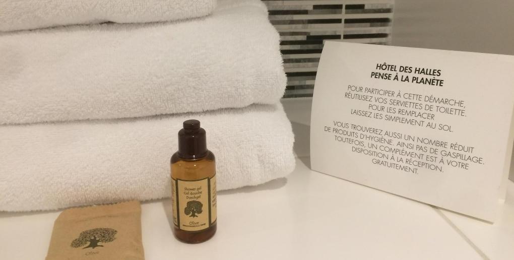 hôtel responsable dijon