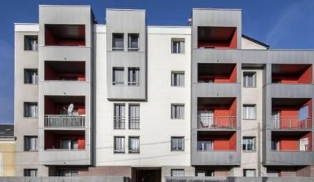 façade bâtiment