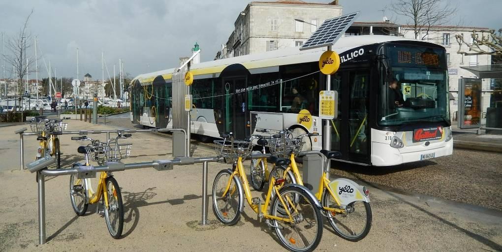 tramway velo