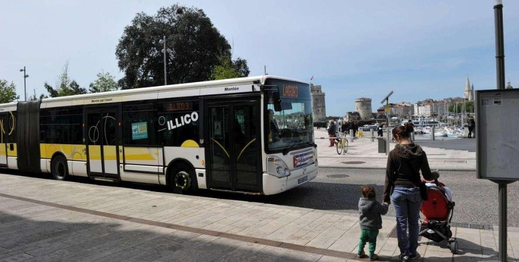 bus bordeaux