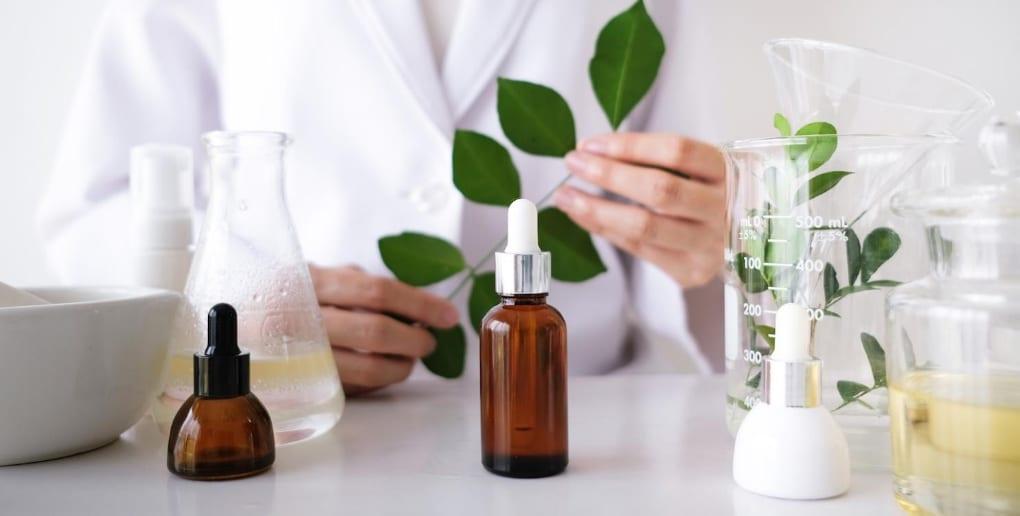cosmétique laboratoire