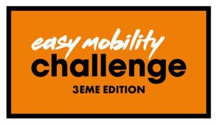 easy mobility challenge pour les start up de la mobilité durable
